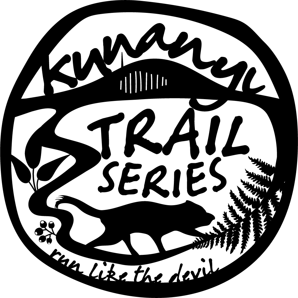 kunanyi trail series